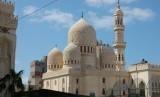 Masjid Abu al-Abbas al-Mursi