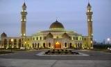 Masjid di Florida.