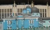 Masjid Katedral Moskow akan dibuka lagi.