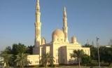 Masjid Palm Jumeirah, Dubai