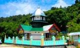 Gereja Jayapura Protes Pembangunan Masjid dan Suara Azan