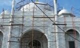 Masjid Ramlie Musofa (sumber: Panoramio)