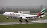 Maskapai Emirates.