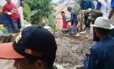Penggunaan dana desa. (ilustrasi)