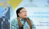 Menteri Keuangan Bambang PS Brodjonegoro