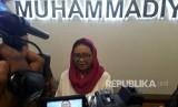 Foreign Affairs Minister Retno LP Marsudi