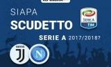 Siapa Scudetto Serie A, Juventus atau Napoli?