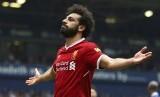 Salah Dinobatkan Sebagai Pemain Terbaik Liga Inggris