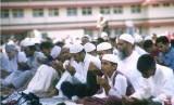 Muslim di Trinidad and Tobago.
