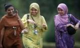 Muslimah Malaysia