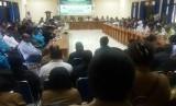 Soal Masjid di Papua, Ini Hasil Pertemuan PGI dan MUI