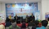 Ortu on Campus Ajang Diskusi BSI dan Orang Tua