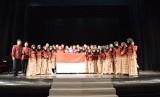 Paduan Suara Mahasiswa (PSM) Gitasurya Universitas Muhammadiyah Malang (UMM)