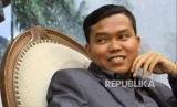 Pangi Syarwi Chaniago, Pengamat Politik Sekaligus Direktur Eksekutif Voxpol Center Reseach and Consulting.