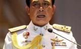 Gen. Prayuth Chan-O-Cha.