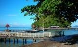 Pantai Carocok, Painan, Sumatera Barat