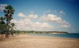 Pantai Lasiana di Kupang