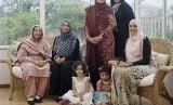 Para perempuan Muslim di Skotlandia.