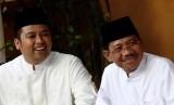 PasanganWali Kota dan Wakil Walikota Tangerang terpilih  Arif Wismansyah dan Sachrudin