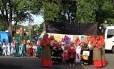 Pawai sambut Tahun Baru Islam di Banda Aceh