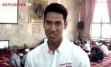 Pebalap muda Indonesia Sean Gelael