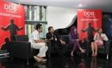 Peluncuran akselerasi start up Telkom Indonesia