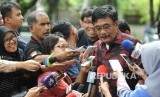 Kader PDIP Djarot syaiful Hidayat