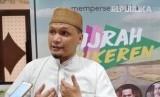 Pembina Komunitas Terang Jakarta, Abu Fida