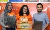 Pemenang kompetisi Office 365 Apprentice
