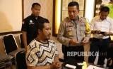 Pria Sidoarjo Penghina Nabi Muhammad SAW Ditangkap Polisi