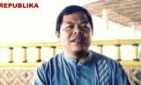 Pemilik Pesantren Keluarga Hadis,  Ahmad Lutfi Fathullah