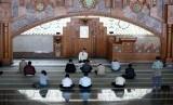 Pengajian di Masjid Pusdai, Bandung (Ilustrasi)