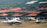 Soekarno Hatta Airport