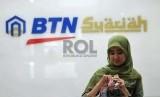 Unit Usaha Syariah PT Bank Tabungan Negara (Persero) Tbk