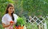 Pola makan sehat serta porsi yang tepat mengurangi resiko obesitas.