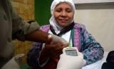 Posko Kesehatan Haji