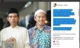 Ada Dua Kemungkinan Penyebab Akun <em>Instagram</em> UAS Dibekukan