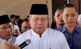 Presiden Indonesia ke-6, Susilo Bambang Yudhoyono