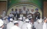 Ratusan Ulama Tasawuf Asia Tenggara Berkumpul di Gorontalo