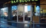 Restoran Bamboozle, salah satu restoran di Selandia Baru