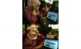 ROL Good websitenya,Good Readernya smp kepala kluar api.   (by: @anakmudaID)
