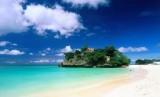 Salah satu pulau terbaik di Filipina, Boracay