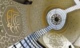 Sebuah masjid di Jerman.