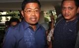 Sekjen Partai Golkar Munas Bali Idrus Marham.