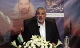 Senior Hamas leader Ismail Haniyeh (file photo)