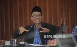Kepala BPJPH Prof Ir Sukoso