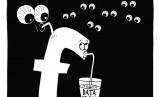 Skandal Facebook