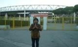 Stadion Olimpico di Roma.