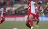 Striker PSM Ferdinand Sinaga
