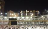 Suasana Makkah terkini, akhir April 2018.